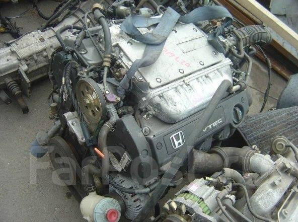 Контрактные двигатели и КПП из