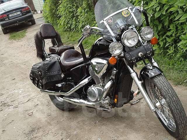 Что уж говорить о спортивных мотоциклах японского производства?