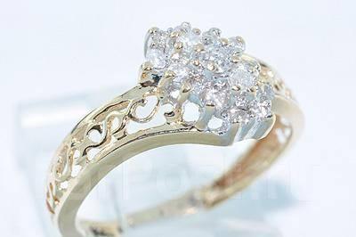 Сертификация бриллианта - это одна из услуг в области геммологии и экспертизы.