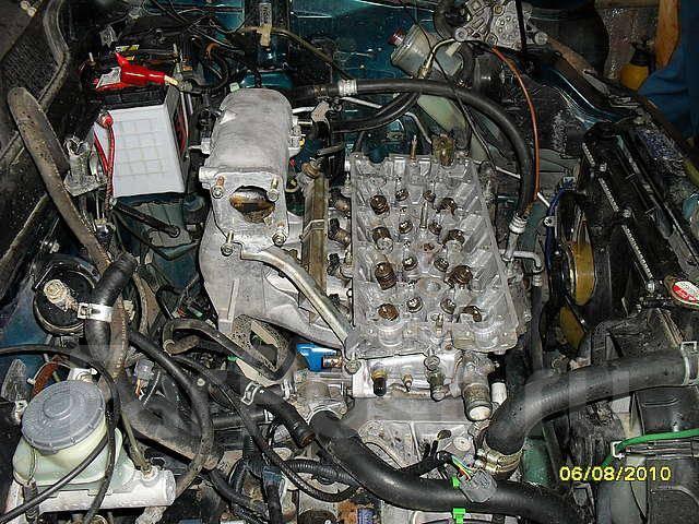 Ремонт Honda CR-V,