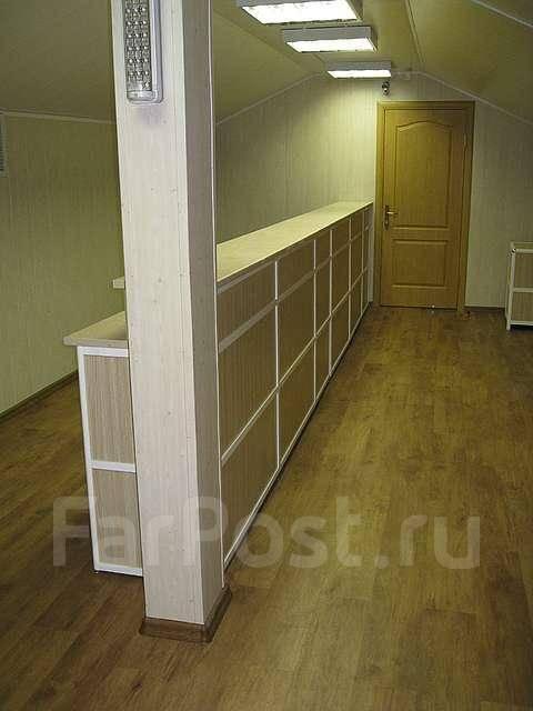 Изготовление и продажа любой торговой мебели. Под заказ