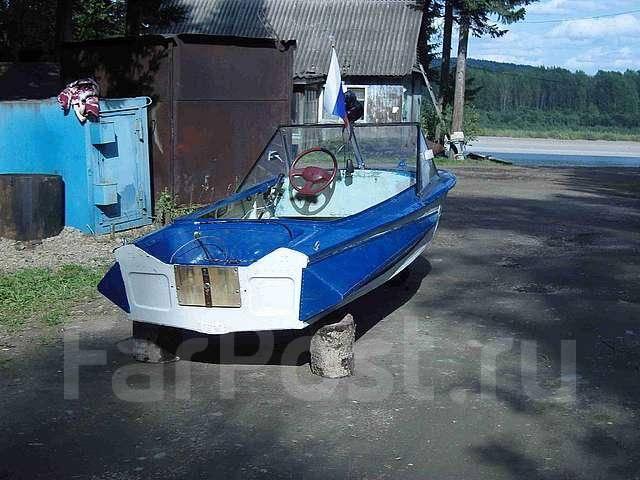 обь лодка тюнинг: