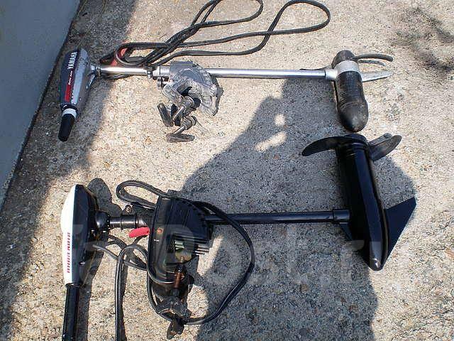 лодочный мотор охлаждение струя