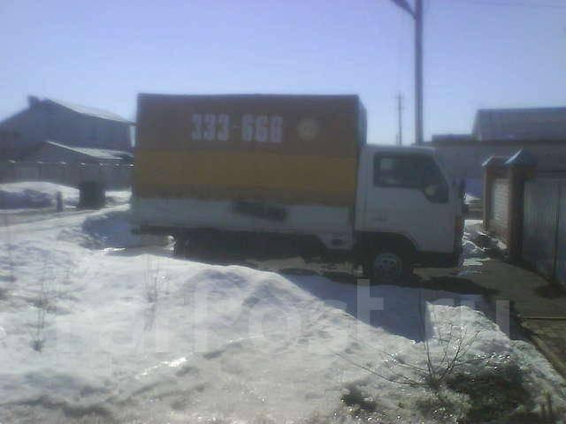 Барнаул).  Продаю грузовик мазда титан.