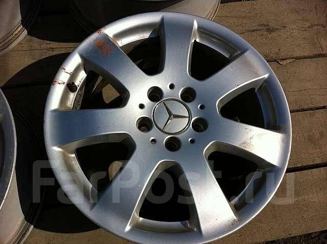 Mercedes. x17, ET55