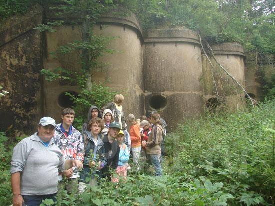Остров Русский и его история с диггер-клубом: много разных экскурсий