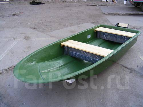 Лодка своими руками стеклопластик