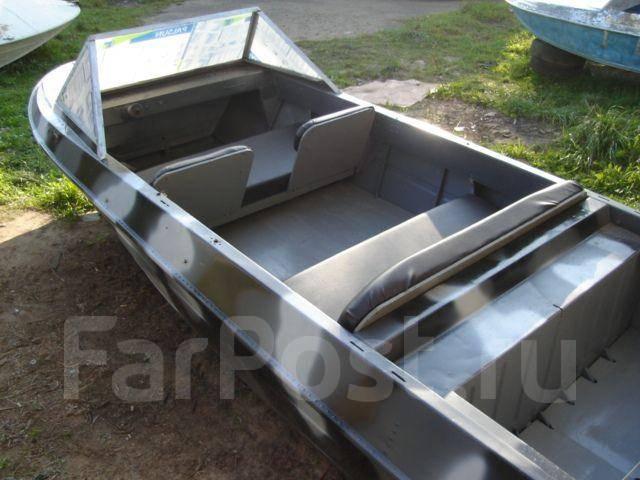 Как сделать лодку крым