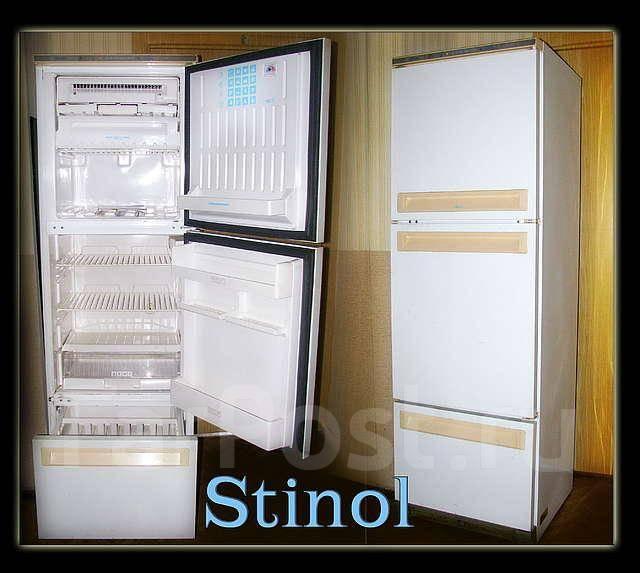 Инструкция Для Холодильника Стинол