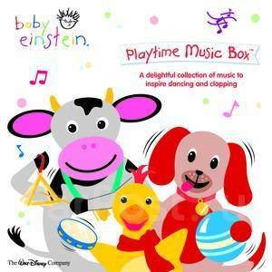 Bebi. Einshtein. Music10CD � 1MP3 ������� ��� �������