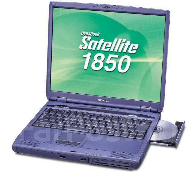 "Toshiba. 14"", 1,2ГГц, ОЗУ 256 Мб и меньше"