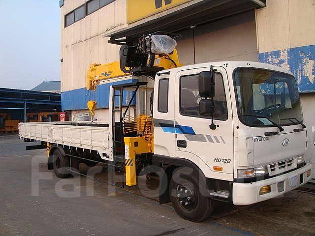 Фото hyundai новый грузовик …