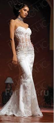 La Sposa Divina Свадебное Платье 103