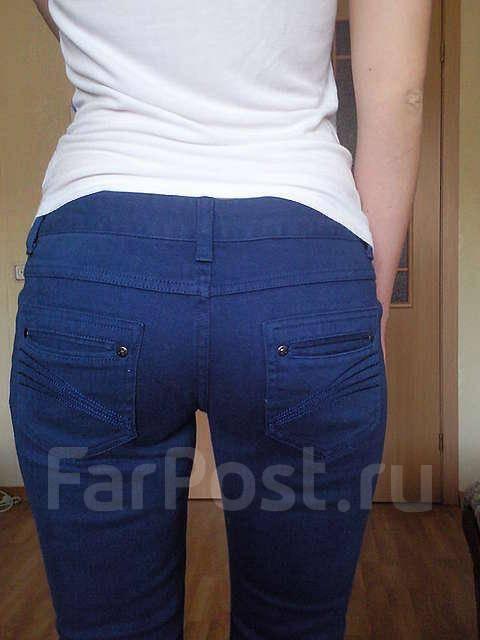 Фирменные джинсы доставка