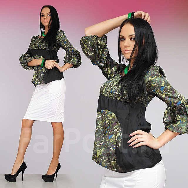 Оригинальные блузы, топы, майки в магазине Ladylikes ... - photo#7