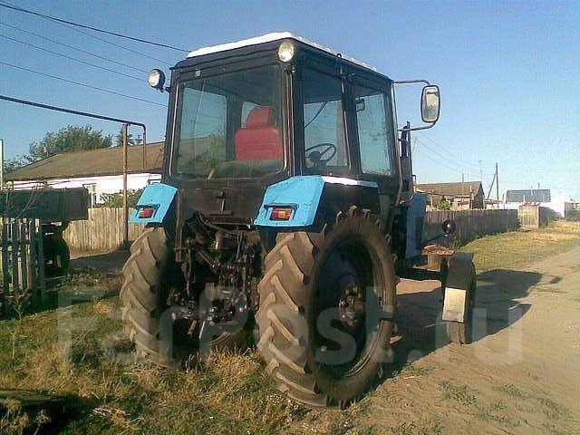 Трактора БУ и новые в городе Самаре