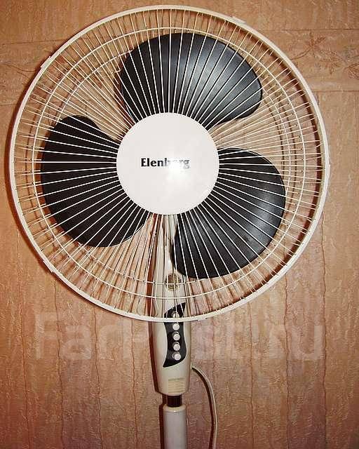 Ремонт домашнего вентилятора своими руками 36