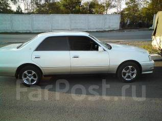 Toyota Crown. �������, 0.3, ������, � ��������, ���� ���