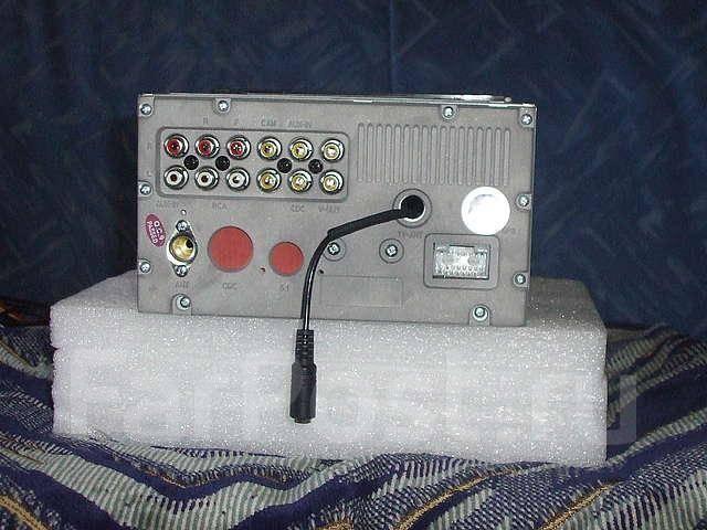 JVC KW-AVX 900 ����� ��������!