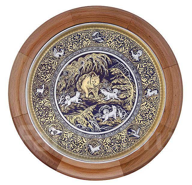 гравюра на стали златоуст: