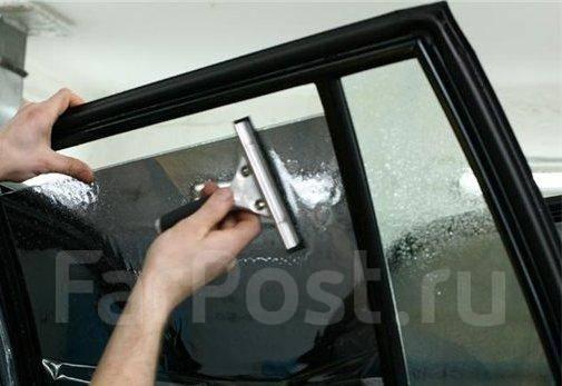 Вырезать автостекло своими руками