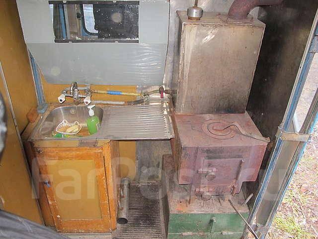 Газ 66 в домашних условиях
