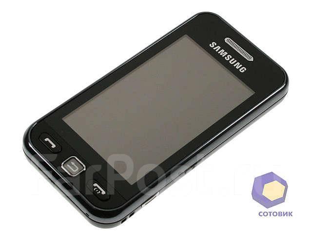 Продается Samsung GT-S5230 б/у. Все работает на 100%. В комплект входит: