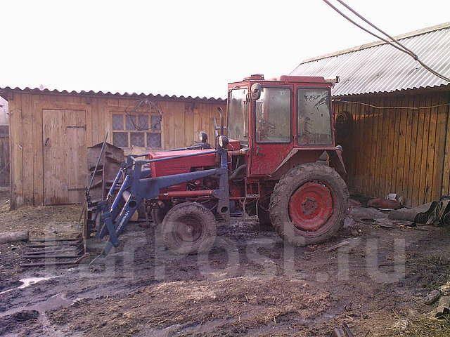 Продаю трактор Т-25, - КАВЗ Т-25, 1992 - Бульдозеры в Барнауле