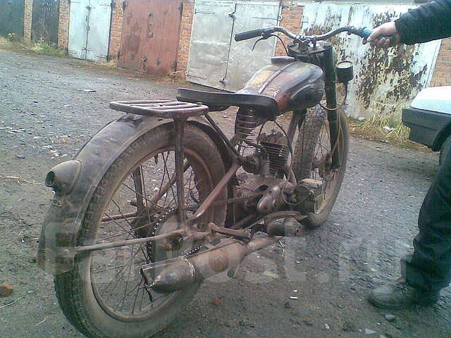 Продам мотоцикл Минск К 125 - Минск К 125 - Продажа мотоциклов в ...