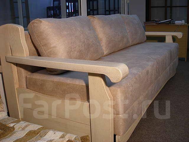 Диваны-кровати. Под заказ