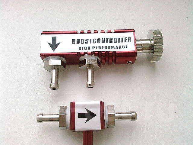 Механический бустконтроллер.