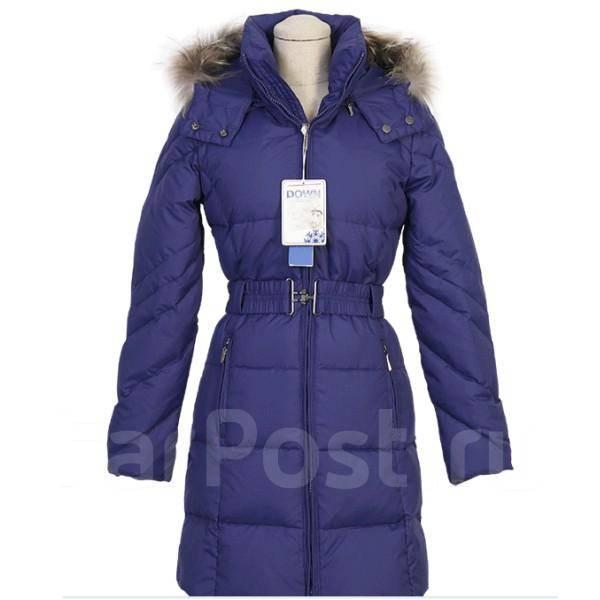 Детские зимние куртки во владивостоке