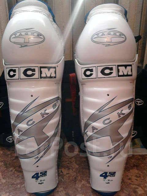 Продам хоккейные щитки CCM!