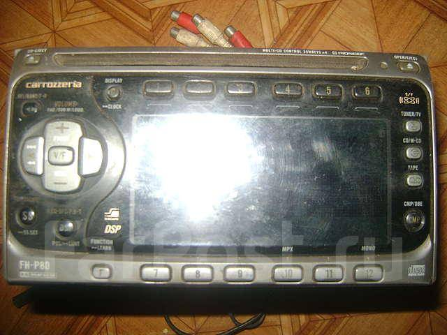 (Pioneer) FH-P80