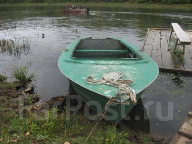 купить лодку мкм в архангельске