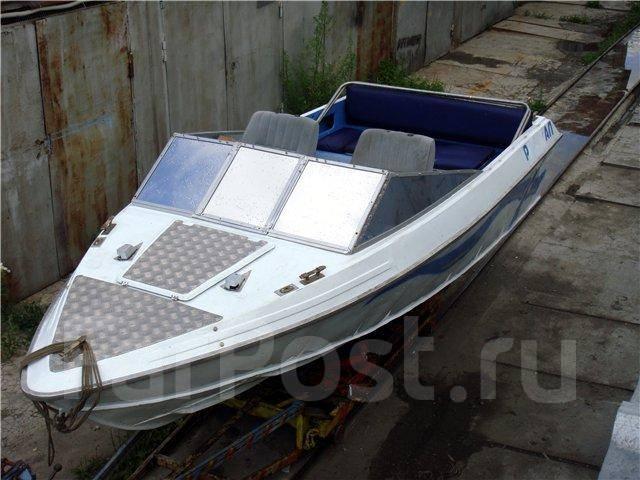 Тюнинг моторных лодок фото