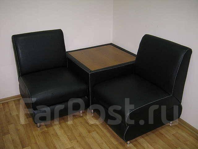 Изготовление мягкой мебели.