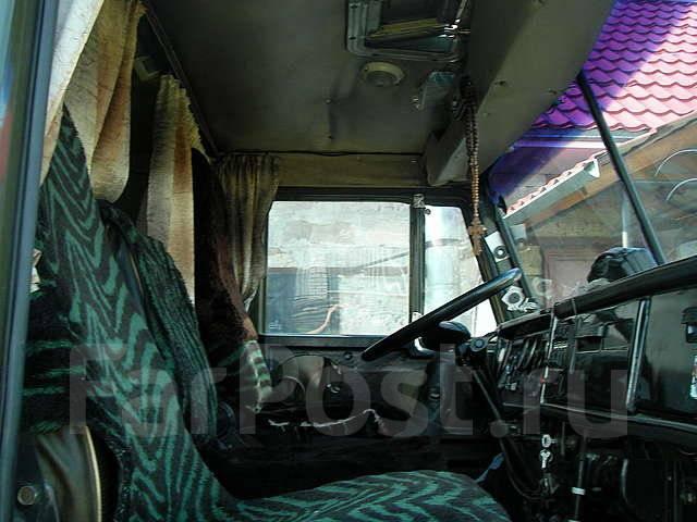Тюнинг внутри кабины камаз своими руками фото