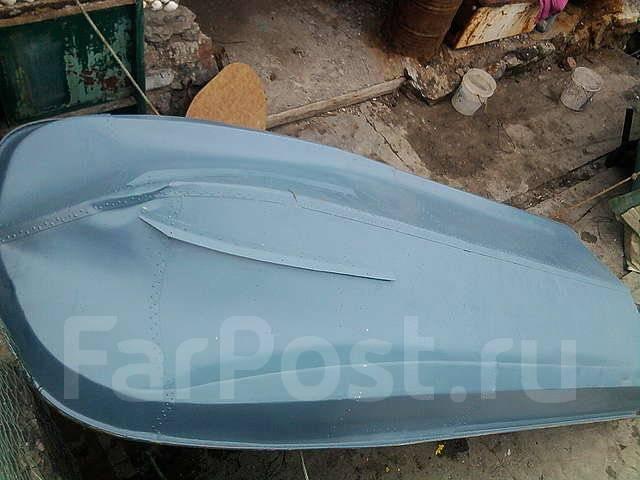 лодка обь 3 фото: