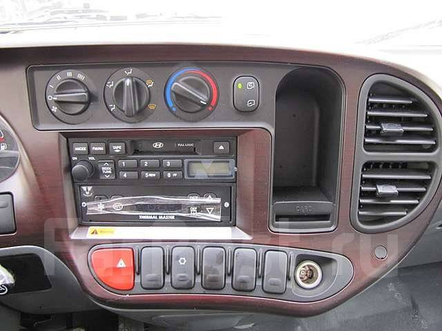 Продам фургон HYUNDAI HD 65.