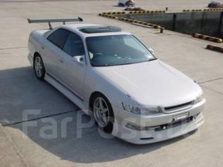 Toyota Mark II. ��� ��������, ����� � ���������