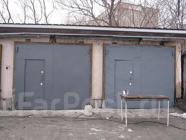 Металлические двери, решетки, заборы, ворота и другое.