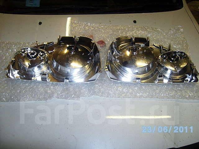 Защита стоп-сигналов. Nissan Skyline, ENR34, HR34, ER34, BNR34