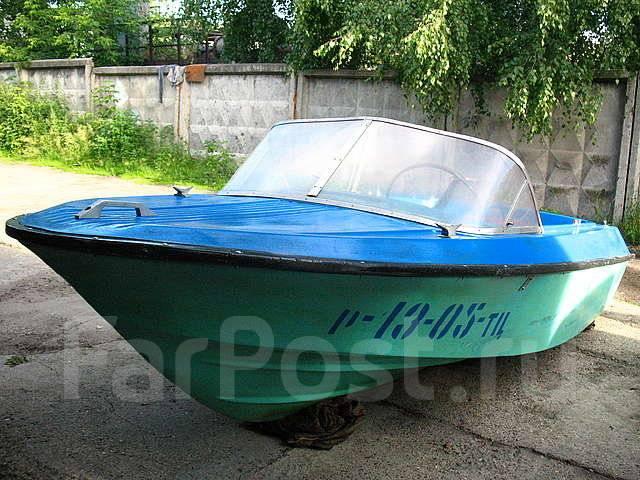 лодка с мотором новая ладога