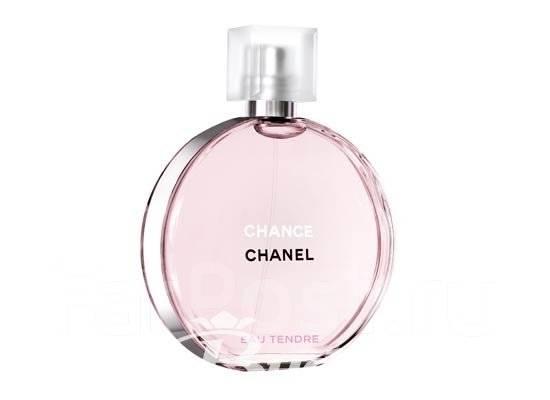 Шанель шанс владивосток