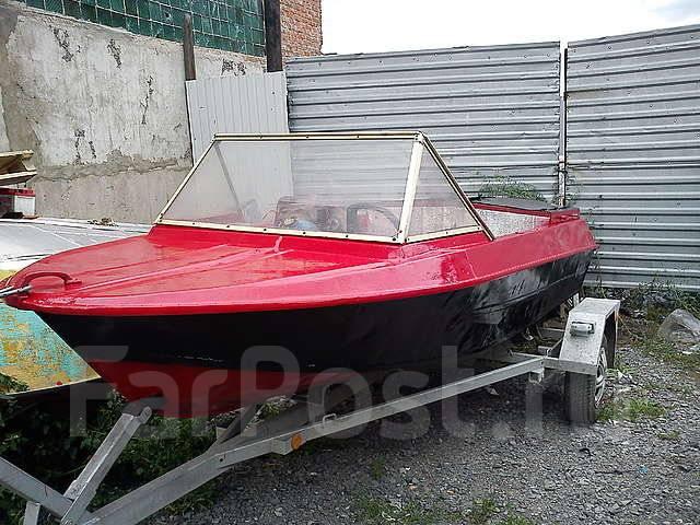лодка крым годы производства