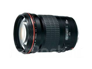 "Новый Объектив Сanon EF 135mm F2 L USM. В Наличии! ""Тапир-фото"". Для Canon"