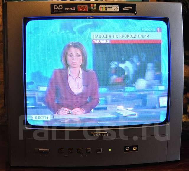 Телевизор вестел