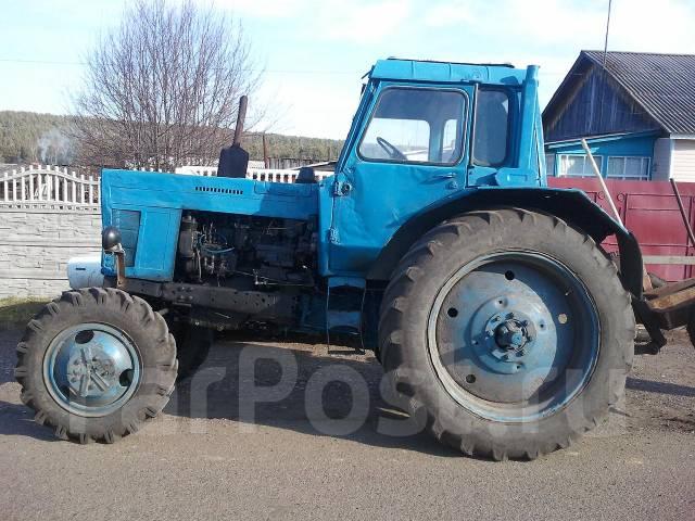 Подъемник (грузовой) БЛ-09-01 на МТЗ: продажа, цена в.