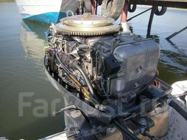 Водомётная насадка к Вихрь-30.  Мотор Yamaha 30.  Винты Хастлер.  Мотор Вихрь 25.